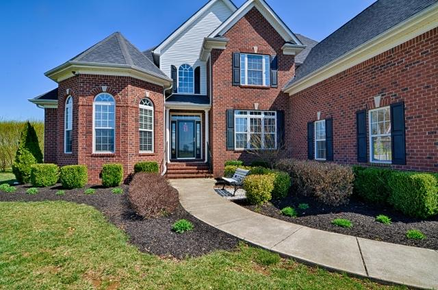 4009 Pleasant Gate Ln, Columbia, TN 38401