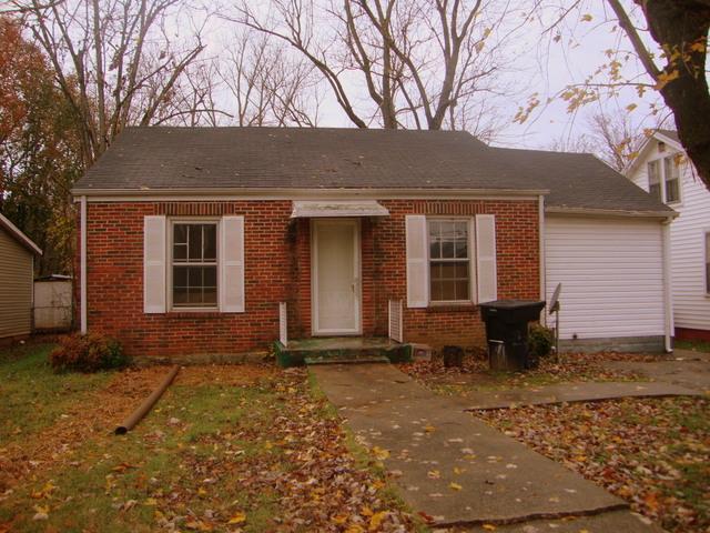 1213 N Academy St, Murfreesboro, TN 37130