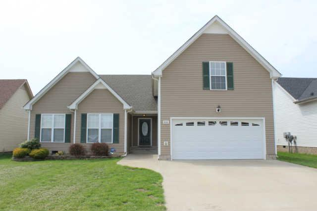 936 Cindy Jo Ct, Clarksville, TN 37040