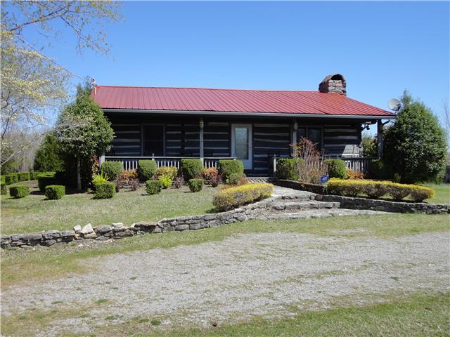 520 Four Seasons Rd, Smithville, TN 37166