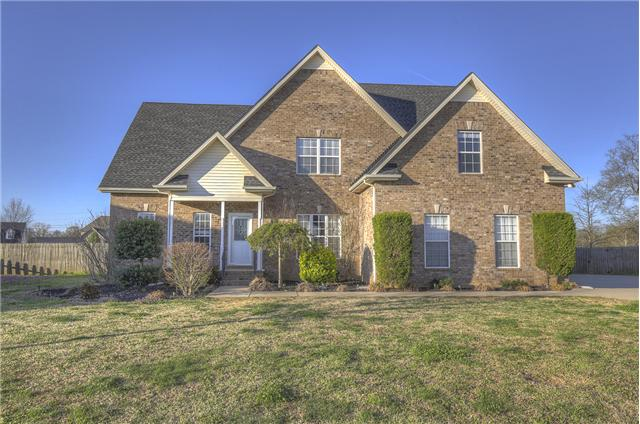 209 Merrywood Ct, Murfreesboro, TN 37129