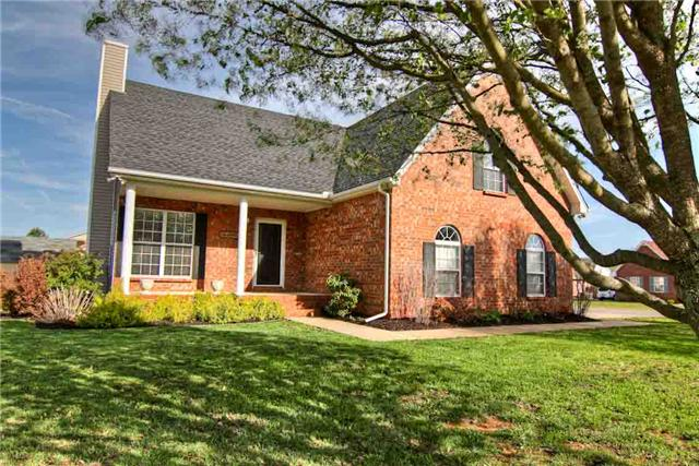 3406 Cross Meadow Dr, Murfreesboro, TN 37130