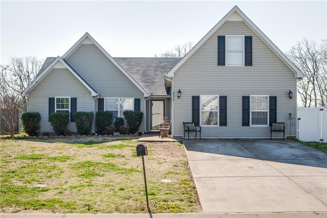 4220 Birch Dr, Murfreesboro, TN 37129