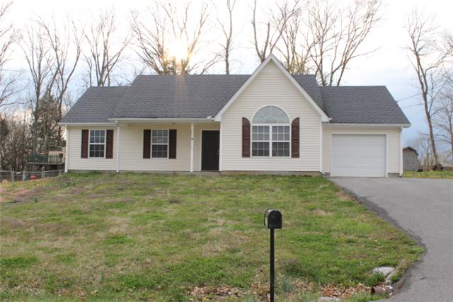 1009 Fall Pkwy, Murfreesboro, TN 37129