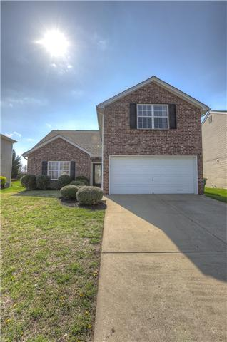 115 Baker Springs Ln, Spring Hill, TN 37174