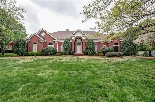 2011 Breckenridge Dr, Mount Juliet, TN 37122