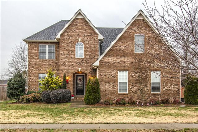 210 Foundry Cir, Murfreesboro, TN 37128