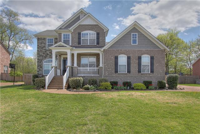 2022 Morton Dr, Spring Hill, TN 37174