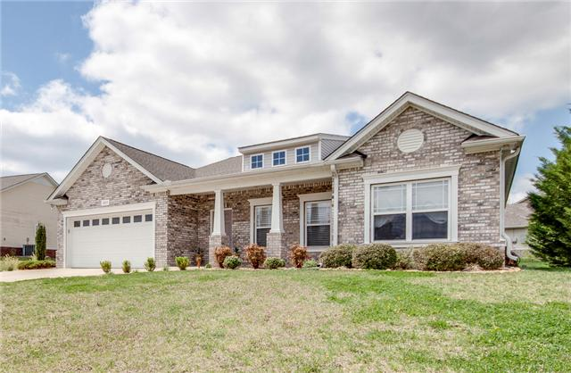 5025 Morning Dove Ln, Spring Hill, TN 37174