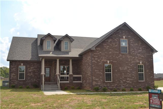 4414 Ironhorse Way, Clarksville, TN 37040