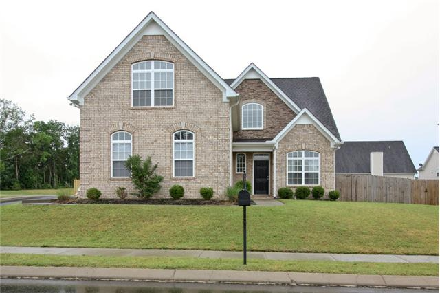 4031 Locerbie Cir, Spring Hill, TN 37174