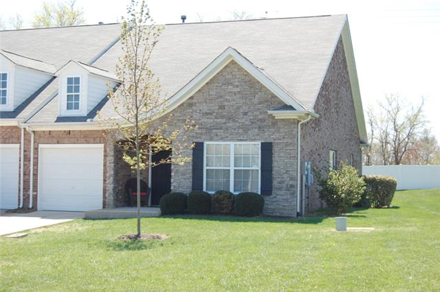 2044 Morrison Ave, Spring Hill, TN 37174