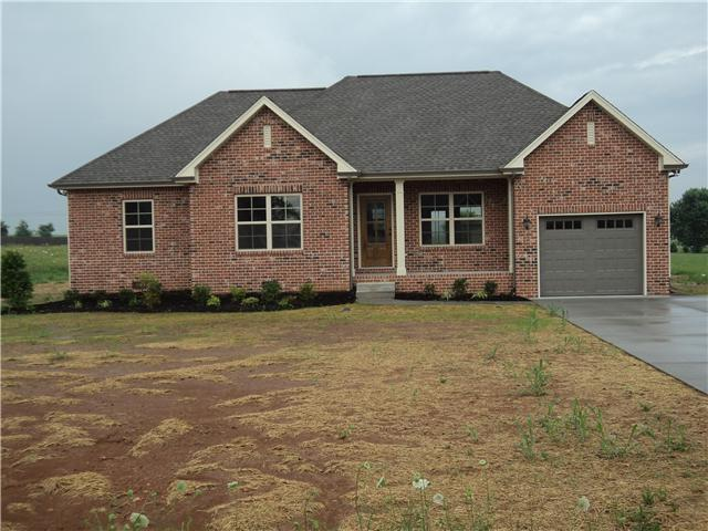1038 Richards Trce, Orlinda, TN 37141