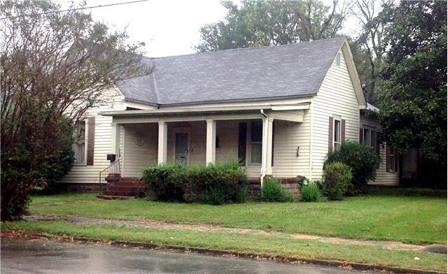 304 Locust St, Mt Pleasant, TN 38474