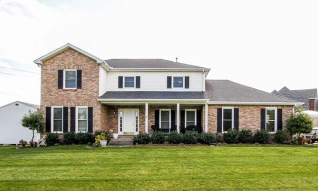 1510 Homeplace Ct, Clarksville, TN 37043