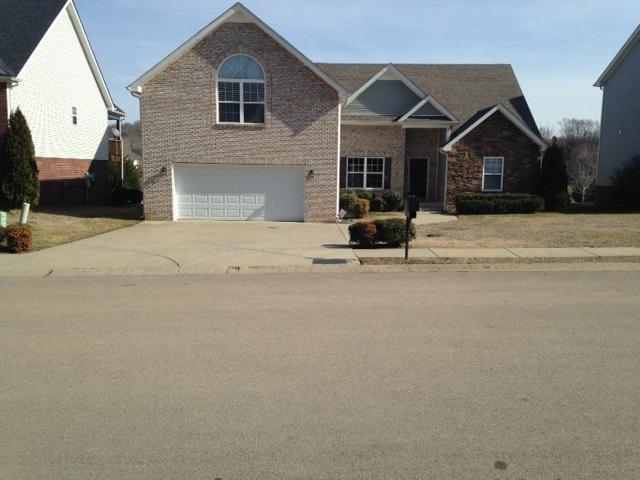 783 Colin Ct, Clarksville, TN 37043