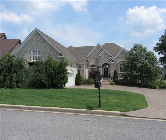 Real Estate for Sale, ListingId: 27993660, Hendersonville,TN37075