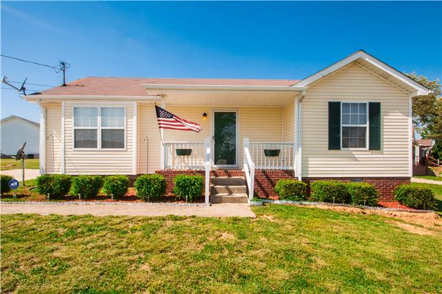 801 Washington Ave, Oak Grove, KY 42262