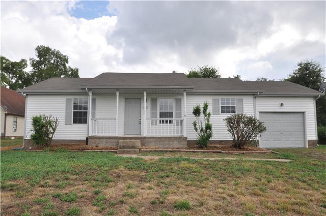113 Lillian Dr, Oak Grove, KY 42262