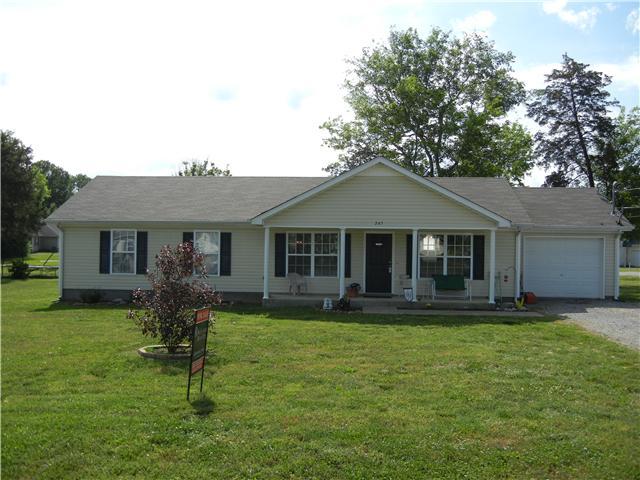 245 Antler Dr, Murfreesboro, TN 37130