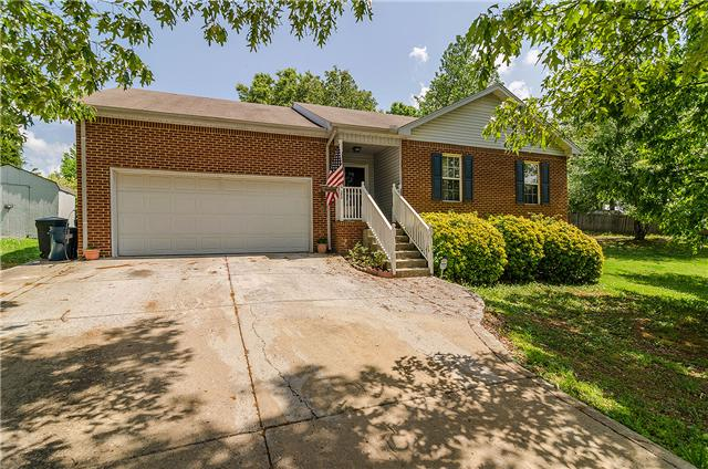 224 Rose St, Greenbrier, TN 37073