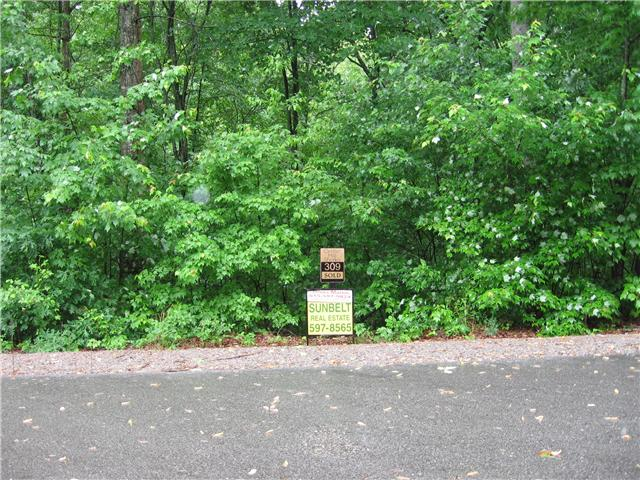 Land for Sale, ListingId:32225738, location: 309 WOODCREST Smithville 37166