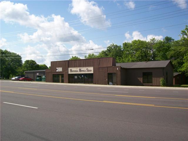 815 E Commerce St, Lewisburg, TN 37091
