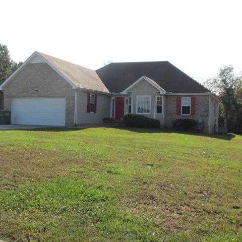 234 E Pine Mountain Rd, Clarksville, TN 37042