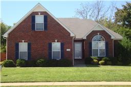1048 Glenhurst Way, Clarksville, TN 37040