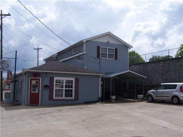 426 N 2nd St, Pulaski, TN 38478