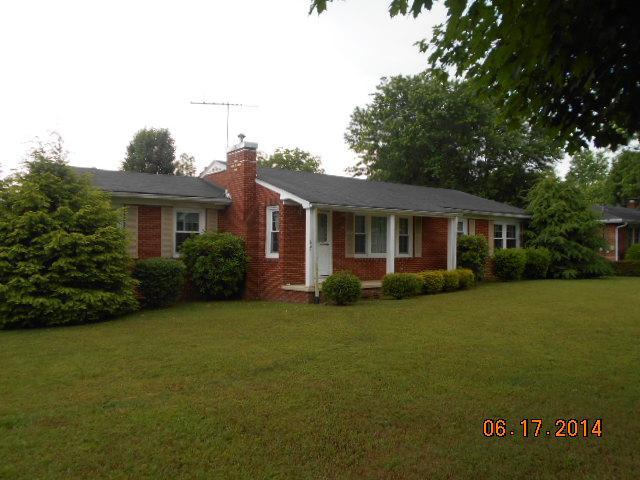 601 Sunset Dr, Mc Minnville, TN 37110