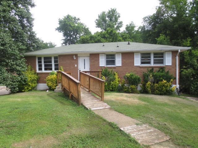 One of Hermitage 4 Bedroom Ranch Homes for Sale