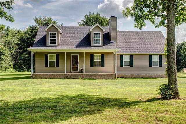 1760 Edgar Dillard Rd, Greenbrier, TN 37073