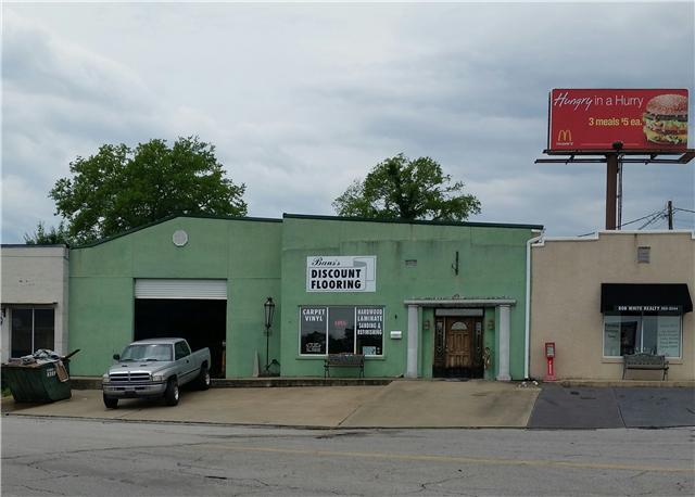 304 Mill St, Pulaski, TN 38478