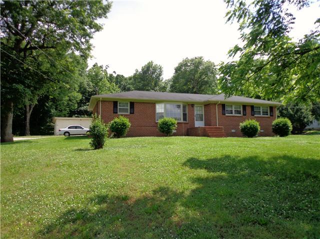 1448 Sowell Mill Pike, Columbia, TN 38401