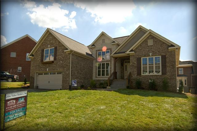 1016 Queens Place Lot # 143, Spring Hill, TN 37174