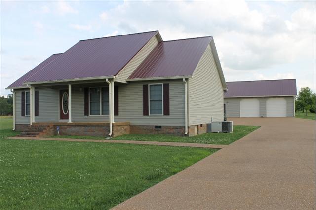 703 Dry Creek Rd, Smithville, TN 37166