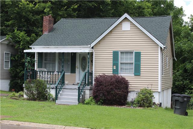314 W 17th St, Columbia, TN 38401
