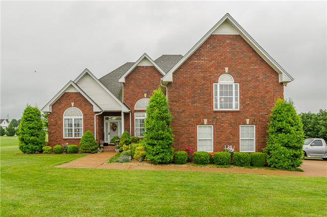 65 Deer Run Rd, Cross Plains, TN 37049