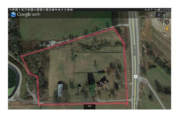 Real Estate for Sale, ListingId: 32215855, Thompsons Station,TN37179