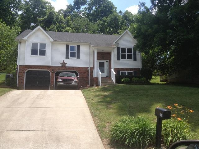 152 Whitehall Dr, Clarksville, TN 37042