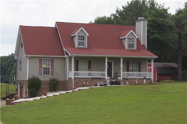 3190 Lylewood Rd, Woodlawn, TN 37191