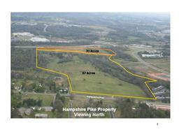 Hampshire Pike, Columbia, TN 38401