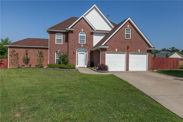 1542 Nathan Ct, Murfreesboro, TN 37130