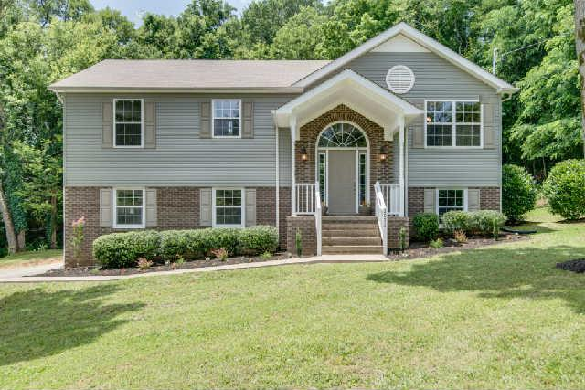 2077 Powell Dr, Culleoka, TN 38451