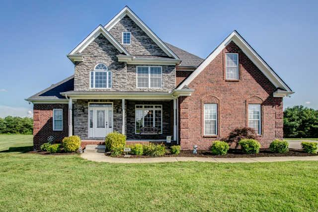 57 Deer Run Rd, Cross Plains, TN 37049