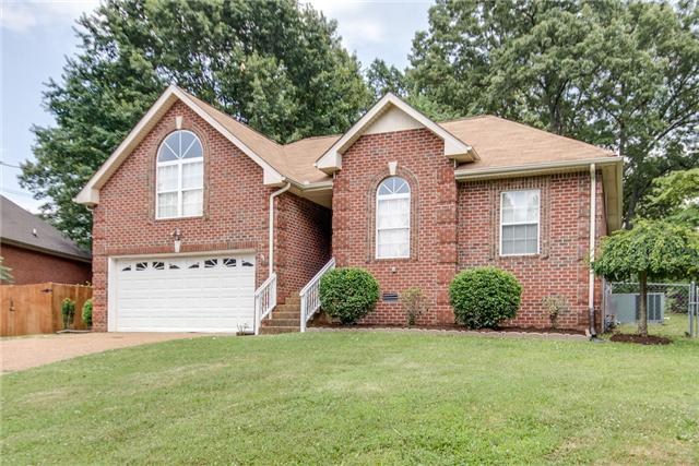 103 Blackfoot Ct, White House, TN 37188