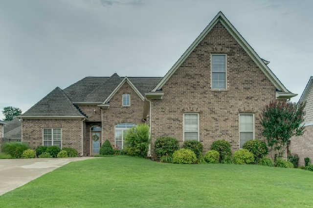2010 Neal Crest Cir, Spring Hill, TN 37174