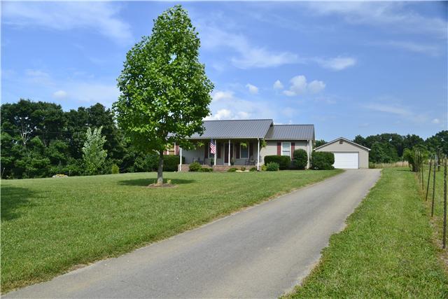 5451 Horne Hollow Rd, Culleoka, TN 38451