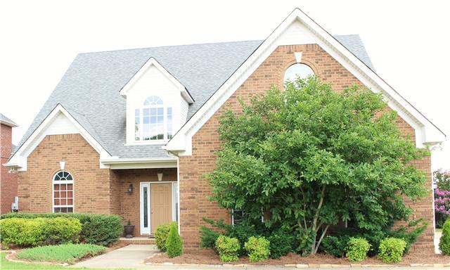 2939 Runnymeade Dr, Murfreesboro, TN 37127